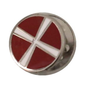 Methodist-orb-and-cross-lapel-pin