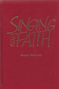 Singing-the-Faith-Music-Edition-book-1