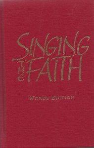 Singing-the-Faith-Words-Edition-book-1