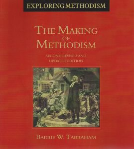 The-Making-of-Methodism-book-1