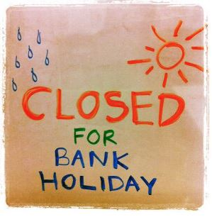 The House, Museum and Chapel will be closed on Bank Holiday Monday - 26 August